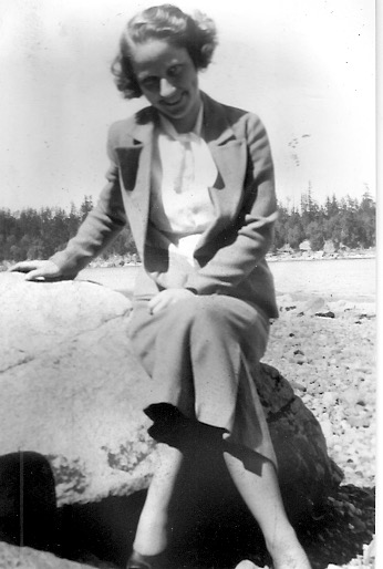 Mom 1937