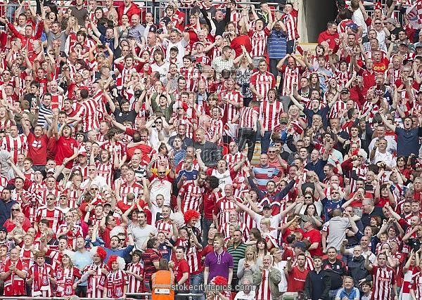 Bolton Wanderers v Stoke City