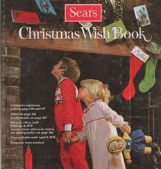 Sears wishbook